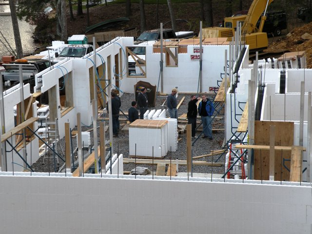 Picture album us for Icf construction florida